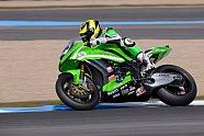 3. & 4. Lauf - Superbike WSBK 2011, Europa, Donington, Bild: Pedercini Kawasaki