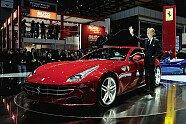 Ferrari FF - Auto 2011, Verschiedenes, Bild: Ferrari