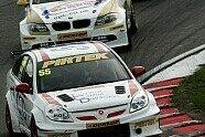 1. Lauf - BTCC 2011, Brands Hatch I, Brands Hatch, Bild: Sutton