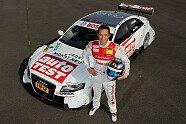 Audi-Test Lausitzring - DTM 2011, Testfahrten, Bild: Audi