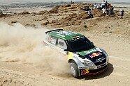 4. Lauf - WRC 2011, Rallye Jordanien, Totes Meer, Bild: Red Bull/GEPA