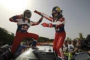 Sebastien Ogier - Die besten Bilder - WRC 2011, Verschiedenes, Bild: Sutton