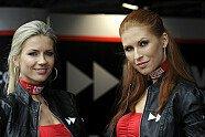 Girls - MotoGP 2011, Portugal GP, Alcabideche, Bild: Milagro