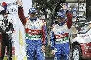 5. Lauf - WRC 2011, Rallye Italien-Sardinien, Alghero, Bild: Sutton