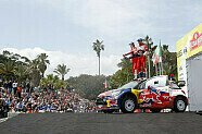 5. Lauf - WRC 2011, Rallye Italien-Sardinien, Alghero, Bild: Citroen