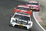 Highlights aus 13 Jahren Zandvoort - DTM 2011, Bild: DTM
