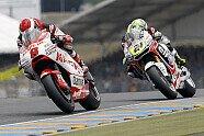 Sonntag - MotoGP 2011, Frankreich GP, Le Mans, Bild: Aspar