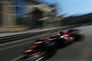 Donnerstag - Formel 1 2011, Monaco GP, Monaco, Bild: Toro Rosso