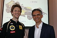 7. & 8. Lauf - Formel V8 3.5 2011, Monaco, Monaco, Bild: Renault Sport