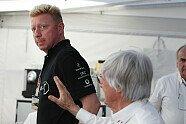 Promis in Monaco - Formel 1 2011, Monaco GP, Monaco, Bild: Sutton