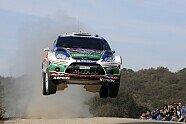 6. Lauf - WRC 2011, Rallye Argentinien, Villa Carlos Paz - Cordoba, Bild: Sutton