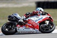 9. & 10. Lauf - Superbike WSBK 2011, USA, Miller Motorsport Park, Bild: Althea Racing