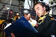 Sonntag - Formel 1 2011, Monaco GP, Monaco, Bild: Sutton