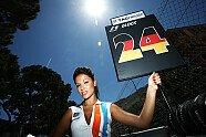 Formel 1: Die schönsten Frauen beim Monaco GP - Formel 1 2011, Verschiedenes, Bild: Sutton