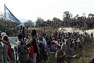 6. Lauf - WRC 2011, Rallye Argentinien, Villa Carlos Paz - Cordoba, Bild: Citroen