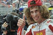Samstag - MotoGP 2011, Catalunya GP, Barcelona, Bild: Milagro