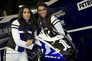 Girls - MotoGP 2011, Catalunya GP, Barcelona, Bild: Milagro