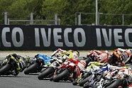 Sonntag - MotoGP 2011, Catalunya GP, Barcelona, Bild: Milagro