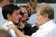 Danke, Bruno! Spenglers große DTM-Karriere in Bildern - DTM 2011, Verschiedenes, Bild: Sutton
