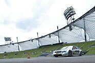 München - Olympiastadion-Test - DTM 2011, Testfahrten, Bild: DTM