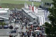 Backstage - DTM 2011, Spielberg, Spielberg, Bild: DTM