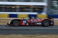 Qualifying - 24 h Le Mans 2011, Bild: LMS