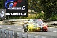 Qualifying - 24 h Le Mans 2011, Bild: Sutton