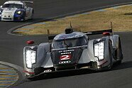 Qualifying - 24 h Le Mans 2011, Bild: Audi