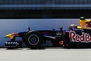 Freitag - Formel 1 2011, Kanada GP, Montreal, Bild: Red Bull