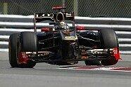 Freitag - Formel 1 2011, Kanada GP, Montreal, Bild: Lotus Renault