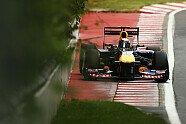 Samstag - Formel 1 2011, Kanada GP, Montreal, Bild: Red Bull