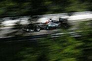 Samstag - Formel 1 2011, Kanada GP, Montreal, Bild: Mercedes GP