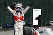 Sonntag - Formel 1 2011, Kanada GP, Montreal, Bild: McLaren