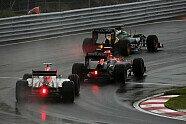 Rennen - Formel 1 2011, Kanada GP, Montreal, Bild: Sutton