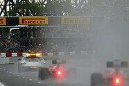 Rennen - Formel 1 2011, Kanada GP, Montreal, Bild: Pirelli