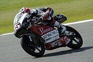 6. Lauf - Moto3 2011, Großbritannien GP, Silverstone, Bild: Milagro