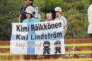 Kimi Räikkönens WRC-Ausflug - Formel 1 2011, Verschiedenes, Bild: Sutton