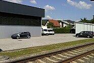 Kia Erlkönig - Auto 2011, Verschiedenes, Bild: Gerrit FRITZ