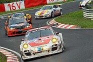 Sabine Schmitz: Bilder aus der Karriere der Nürburgring-Legende - Motorsport 2011, Verschiedenes, Bild: Porsche