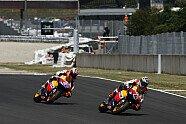 Sonntag - MotoGP 2011, Italien GP, Mugello, Bild: Honda