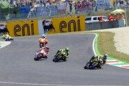 Sonntag - MotoGP 2011, Italien GP, Mugello, Bild: Tech 3