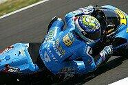 Sonntag - MotoGP 2011, Italien GP, Mugello, Bild: Suzuki