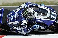 Sonntag - MotoGP 2011, Italien GP, Mugello, Bild: Yamaha