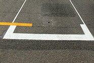 Mittwoch - Formel 1 2011, Großbritannien GP, Silverstone, Bild: Sutton