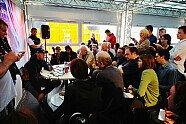 Donnerstag - Formel 1 2011, Großbritannien GP, Silverstone, Bild: Red Bull