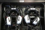 Donnerstag - Formel 1 2011, Großbritannien GP, Silverstone, Bild: Mercedes GP