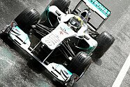Freitag - Formel 1 2011, Großbritannien GP, Silverstone, Bild: Sutton