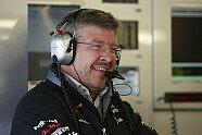 Freitag - Formel 1 2011, Großbritannien GP, Silverstone, Bild: Mercedes GP