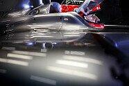 Samstag - Formel 1 2011, Großbritannien GP, Silverstone, Bild: Mercedes GP