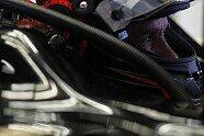 Samstag - Formel 1 2011, Großbritannien GP, Silverstone, Bild: Lotus Renault